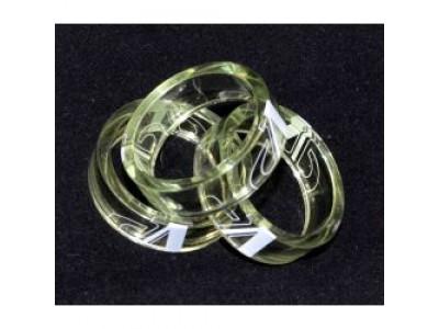 Кольца проставочные (спейсеры) POLIKARBON  VP 10mm